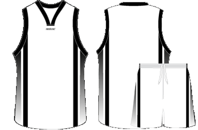 Design Custom Sublimated Basketball Jerseys - Unlimited ...: cliparts.co/blank-basketball-jersey-template