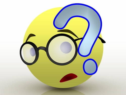 confused face free clipart rh worldartsme com I'm so Confused Clip Art Dazed and Confused Clip Art