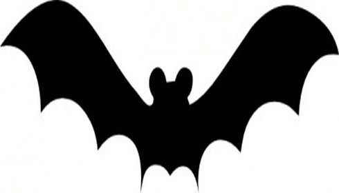 Bat Clip Art 2 | Free Vector Download - Graphics,Material,EPS,Ai ...