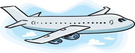 airplane-clip-art-free.jpg | Clipart Panda - Free Clipart Images