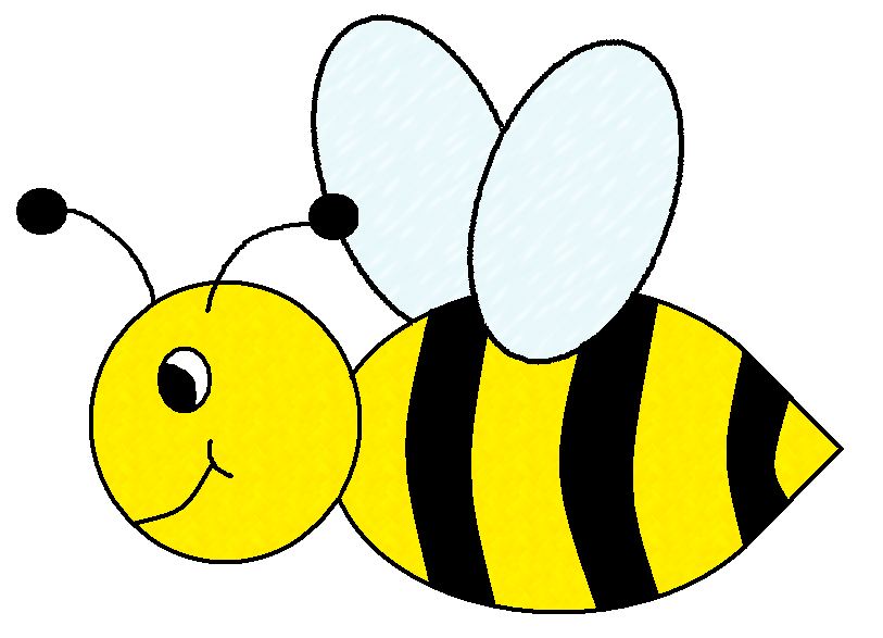 Bee Hive Clip Art - ClipArt Best