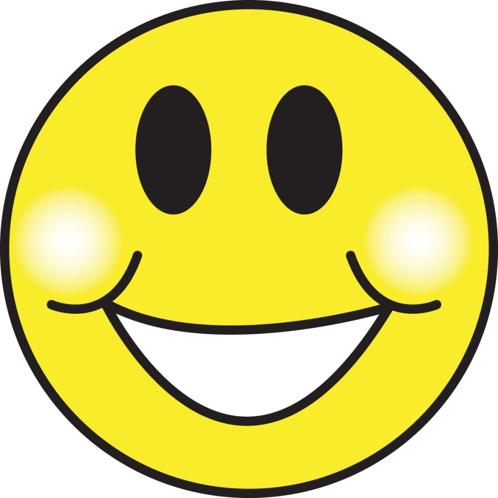 microsoft clipart gallery smiley - photo #5
