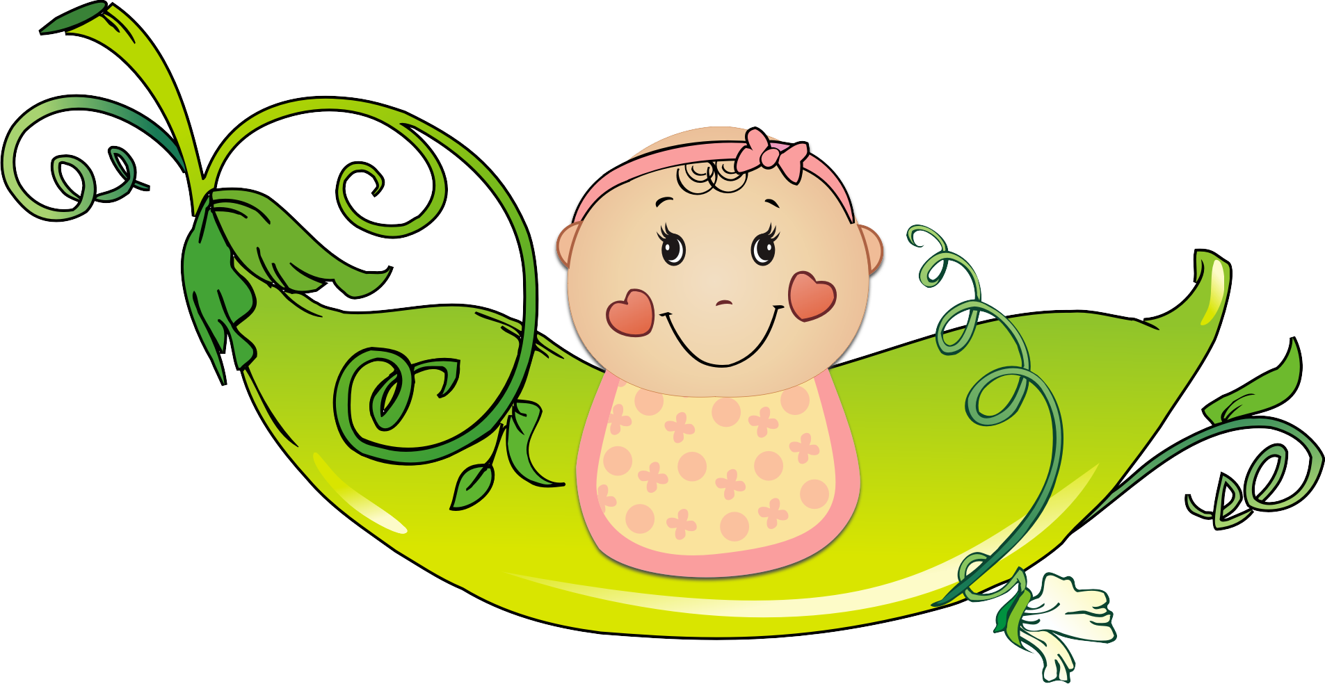 Baby Girl Monkey Clip Art | Clipart Panda - Free Clipart Images
