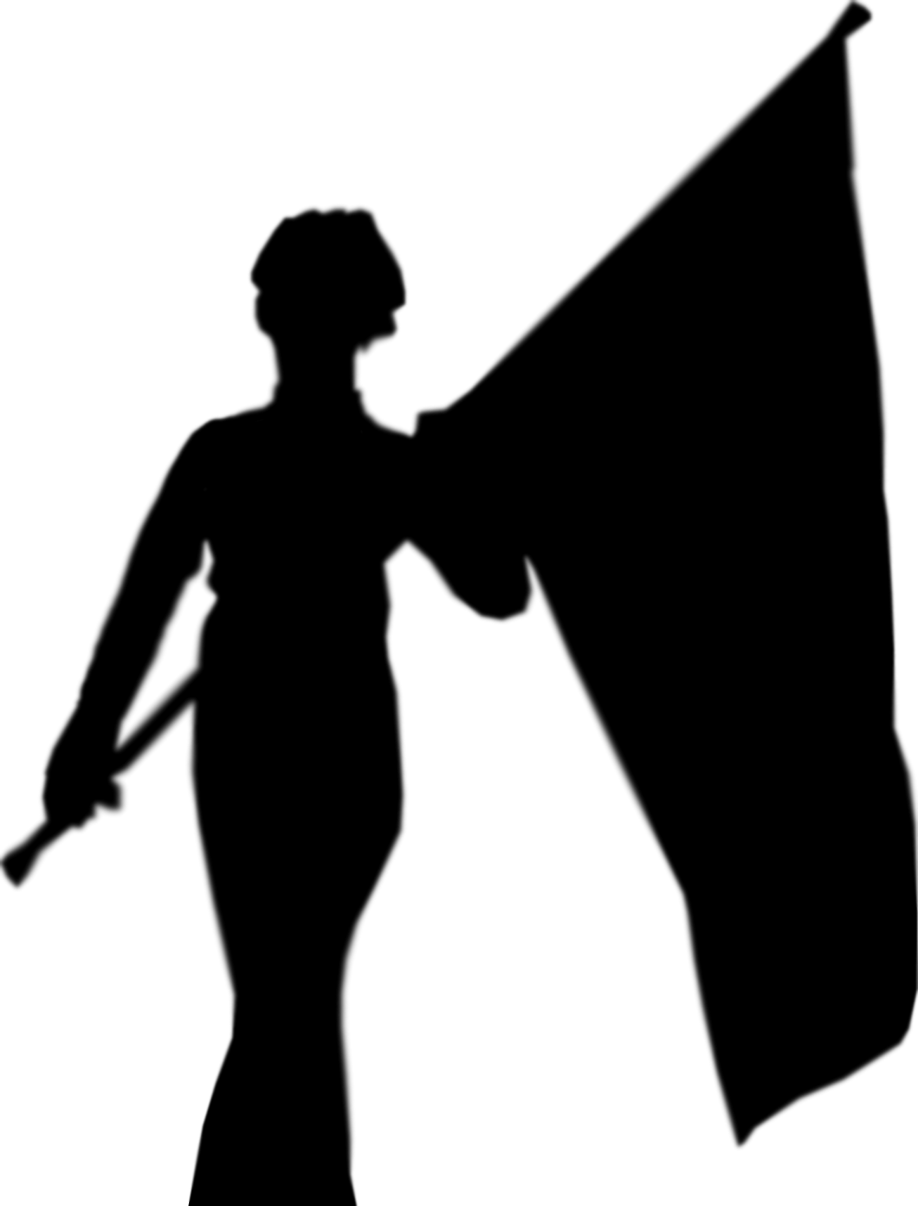 Hat Outline Clip Art