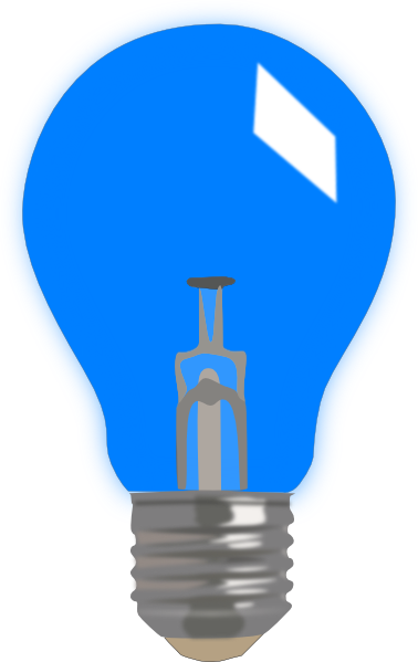 Light Bulb Clipart - Cliparts.co