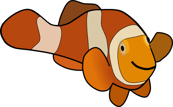 Fish Vector FrPic - ClipArt Best - ClipArt Best