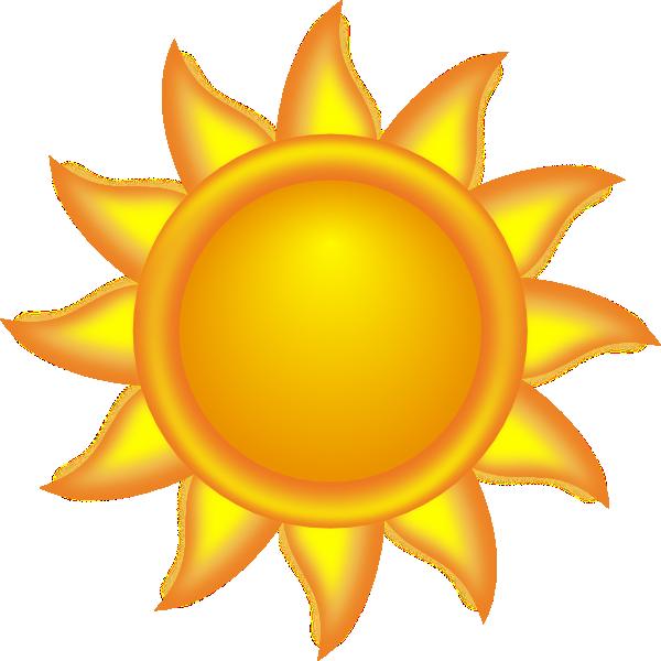 cartoon sun vector clipart rh worldartsme com sun cartoon clip art images