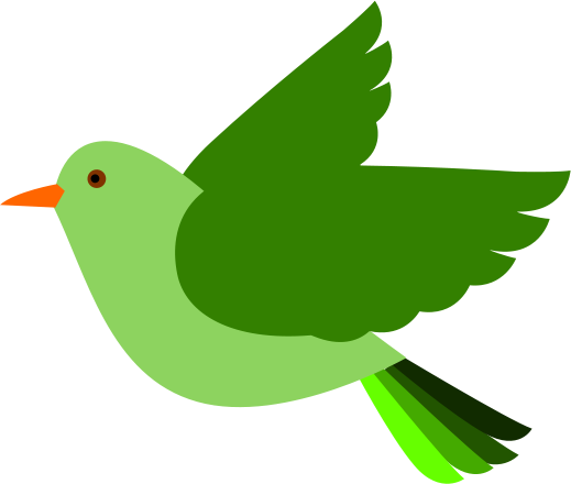 Clipart Bird | Clipart Panda - Free Clipart Images
