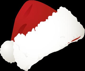 Santa Hat Template Clipart Best Cliparts Co