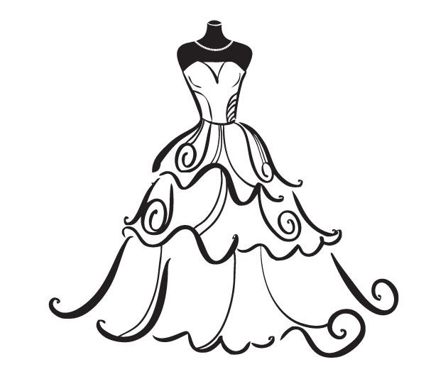 Wedding Cartoon Clip Art - Cliparts.co