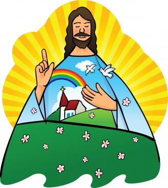 Jesus Clip Art - Cliparts.co