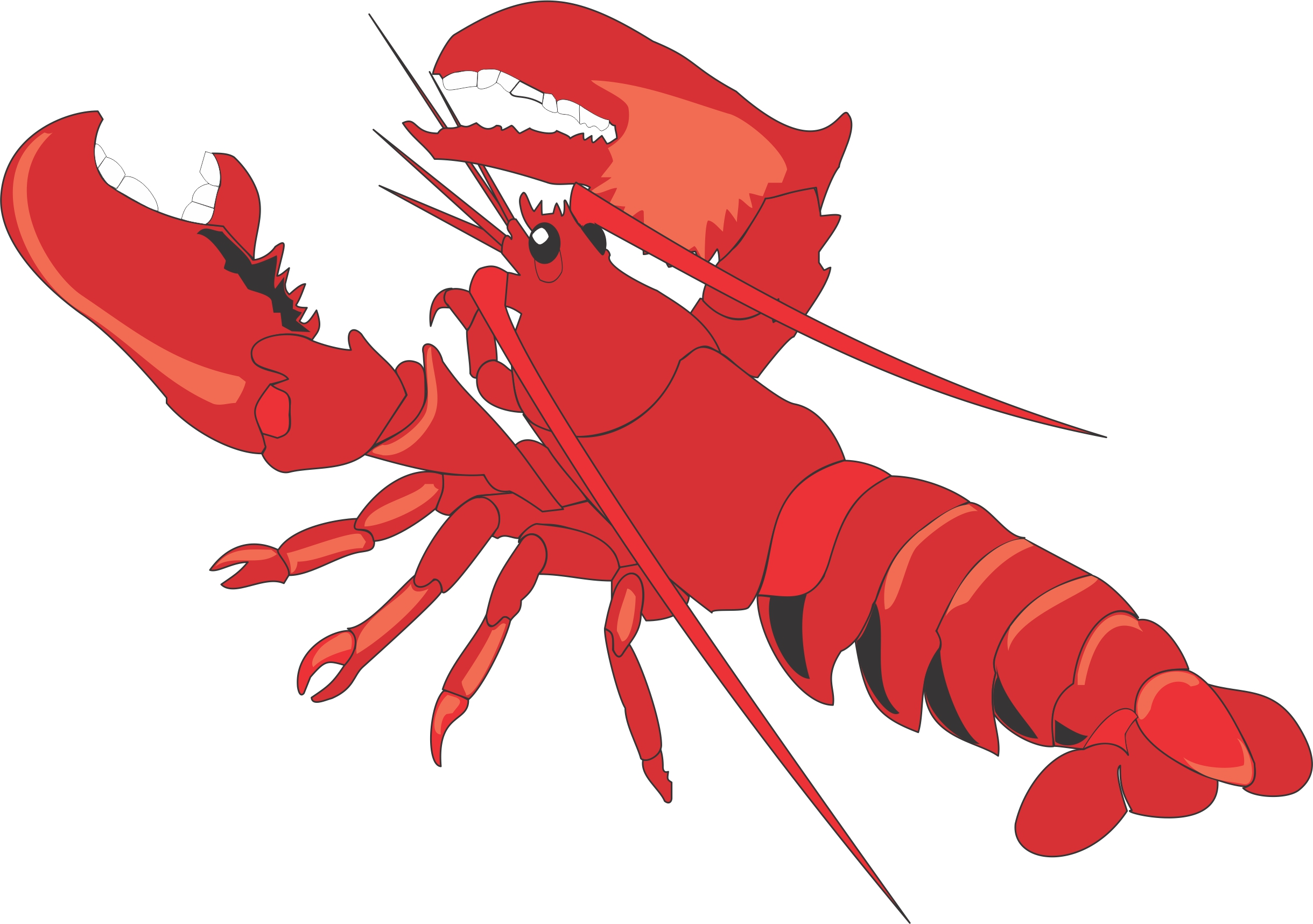 Lobster Clipart Images | Clipart Panda - Free Clipart Images