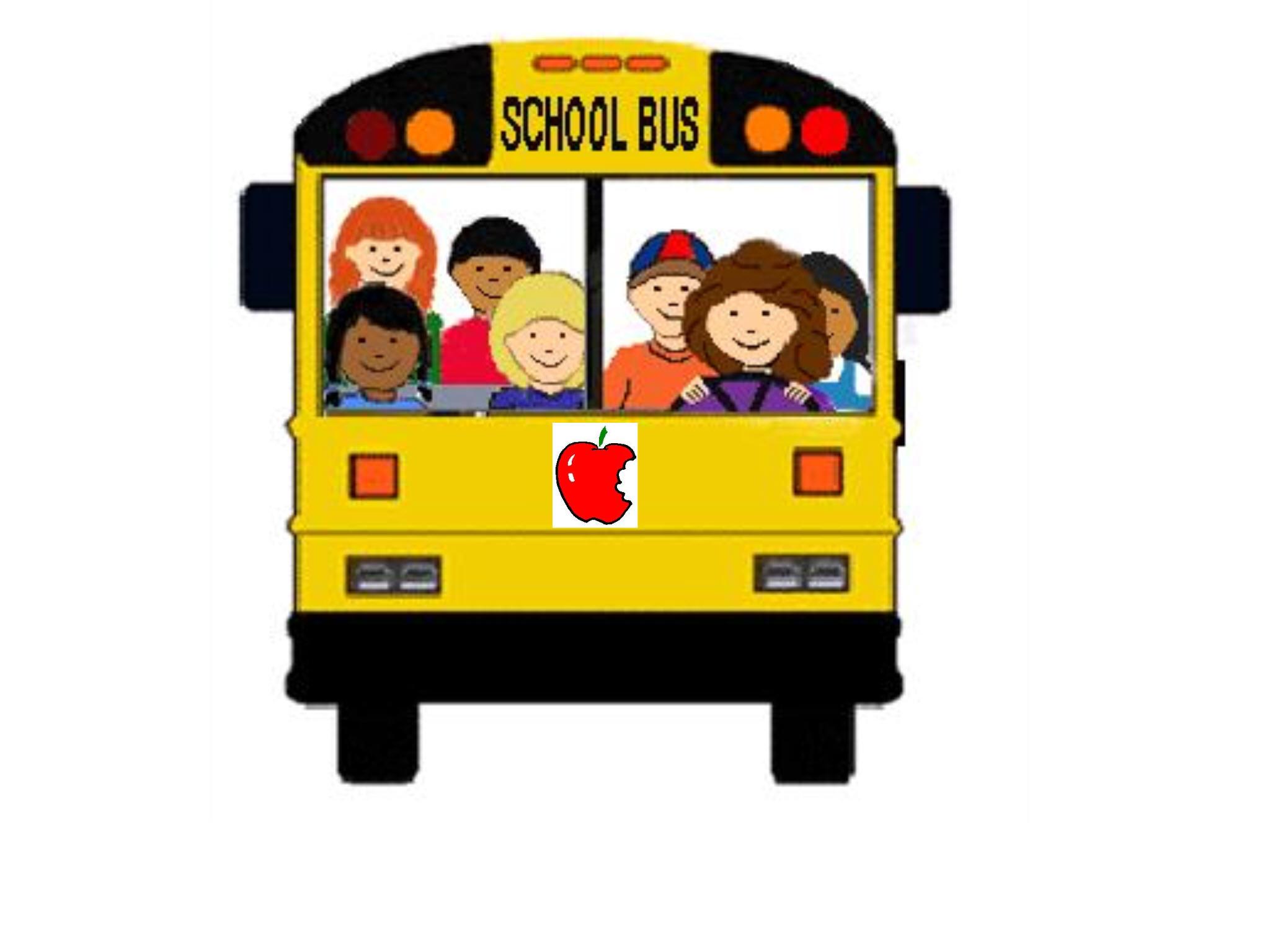 School Bus Clip Art Images - Cliparts.co