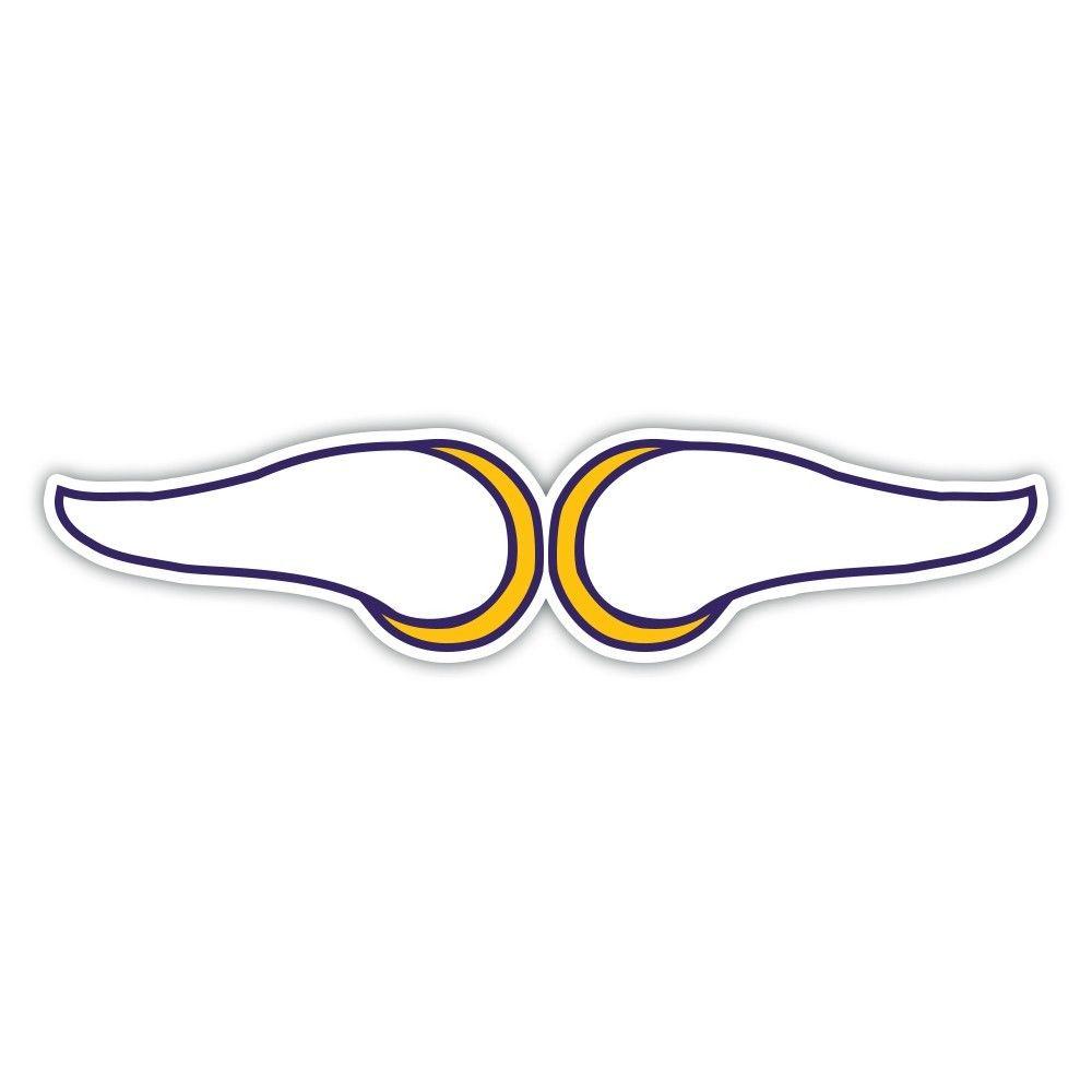 Minnesota Vikings Logo Clip Art - Cliparts.co