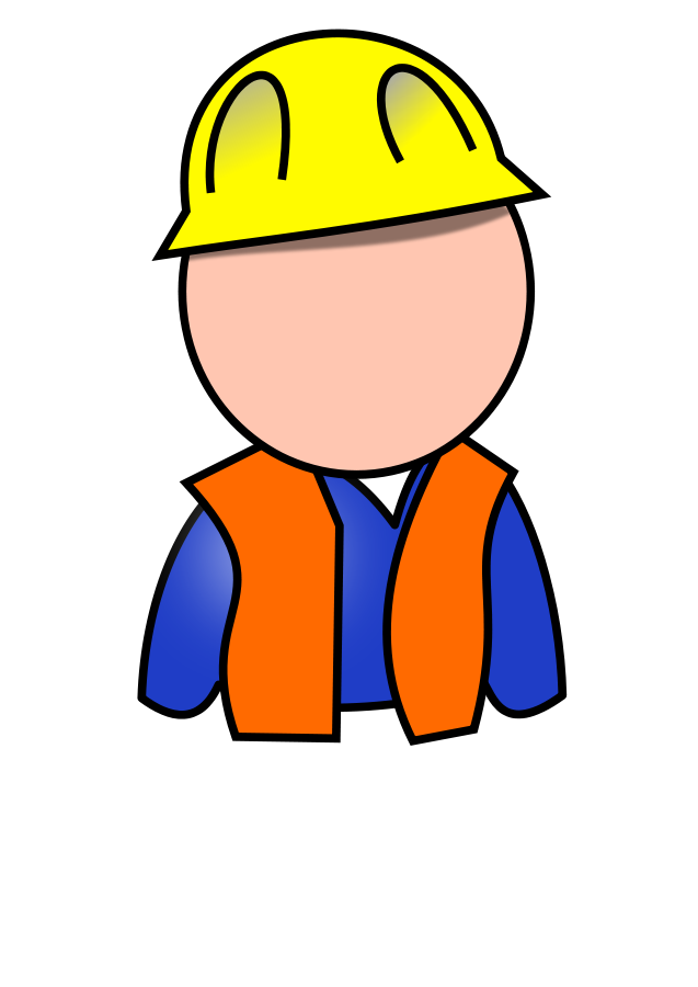 microsoft clipart office worker - photo #12