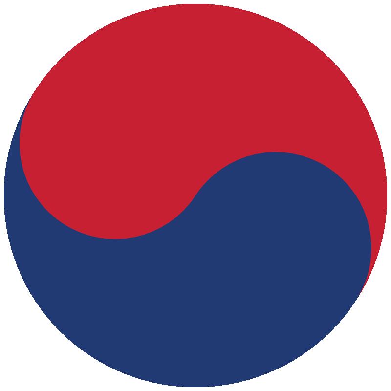 korea flag clip art - photo #47