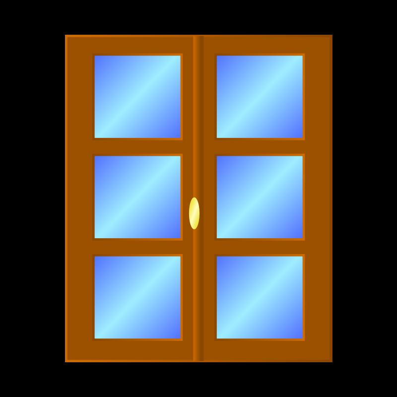 Cliparts Windows