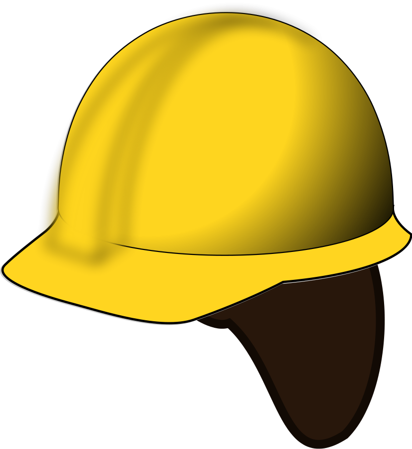Hard Hat Liner Clipart, vector clip art online, royalty free ...