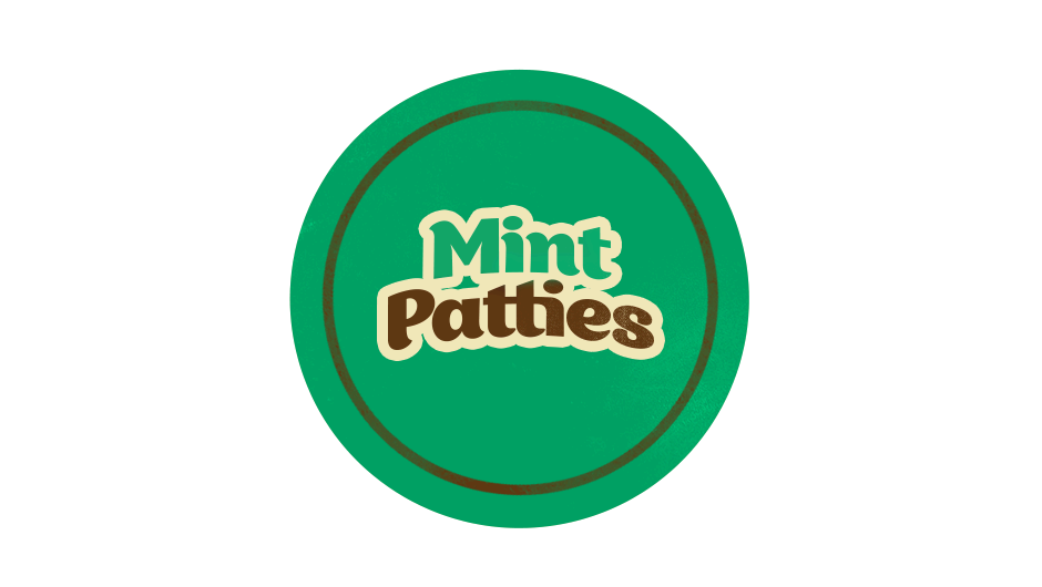 Mint Patties | Pearson's Candy