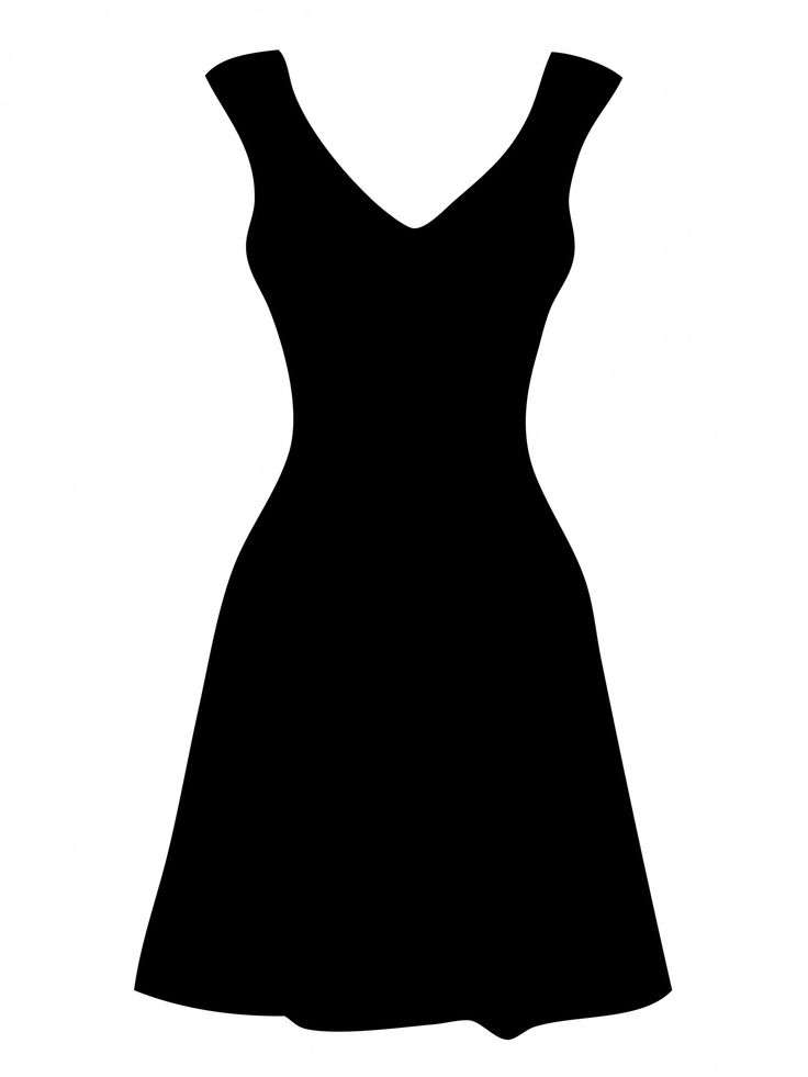 Dress Form Clip Art - Cliparts.co