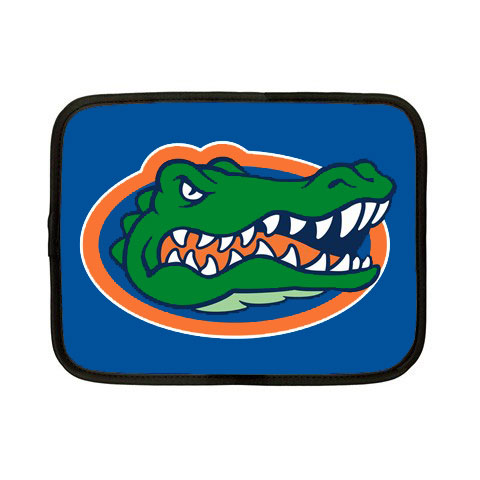 Florida Gators : Laptop Netbook Tablet Case