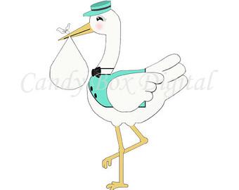 Similiar Clip Art Baby Storks 3 Keywords