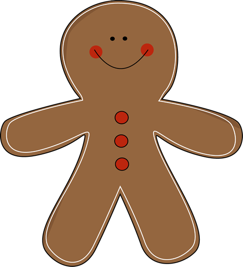 Gingerbread House Clipart - Cliparts.co
