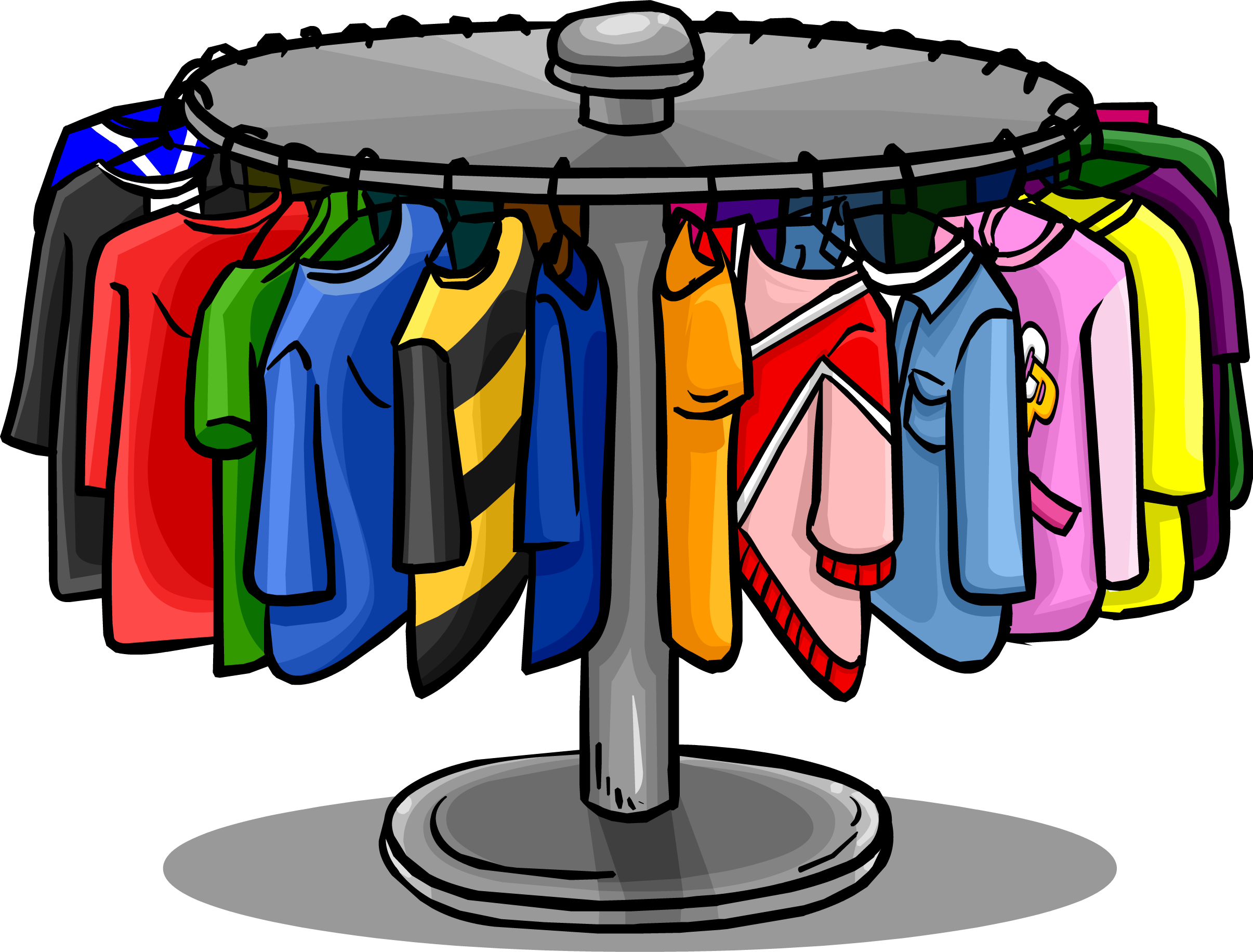clothes clipart images - photo #16