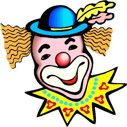Clip Art - Clip art carnival 686689