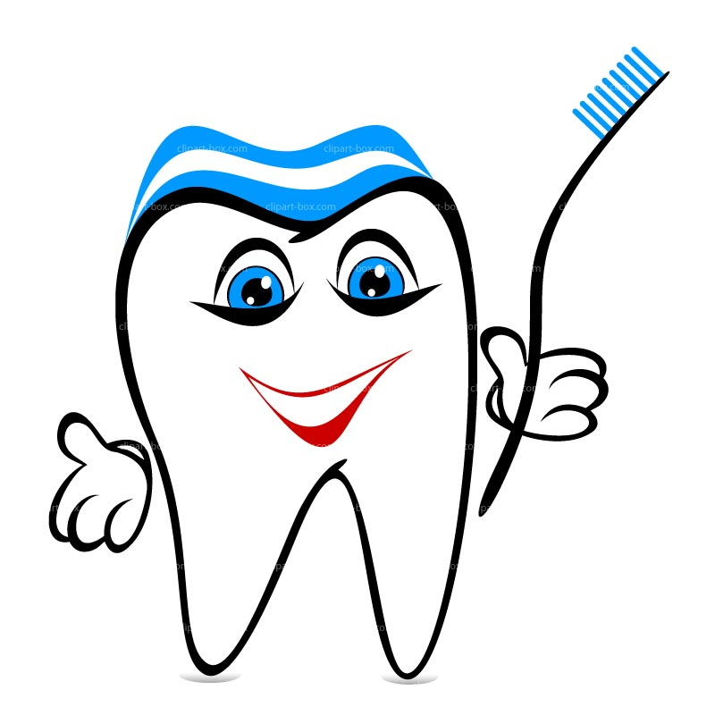 Teeth Clip Art Free