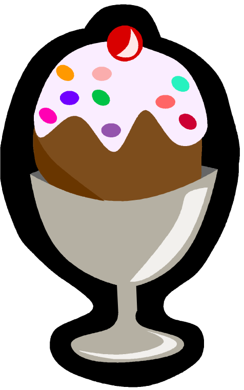 Ice Cream Sundae Clipart - Cliparts.co