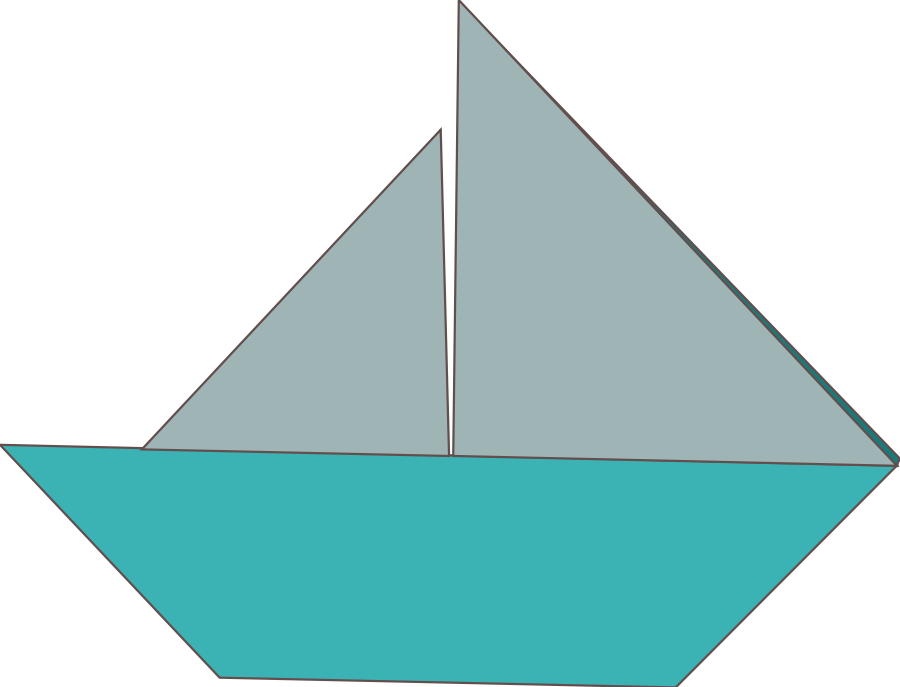 Clip Art Sail Boat - Cliparts.co