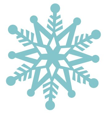 Cactus and Olive: (free) Snowflake Download - ClipArt Best ...