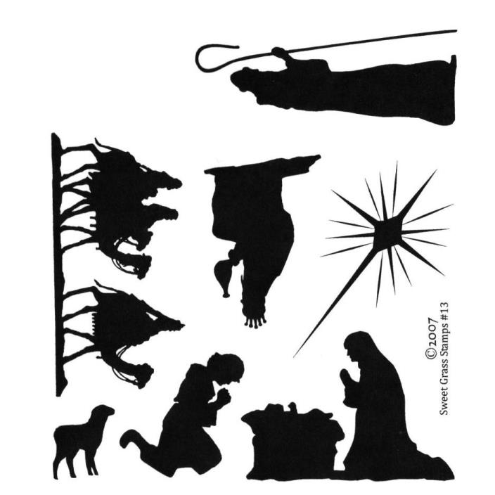 Angel Silhouette Images - Cliparts.co