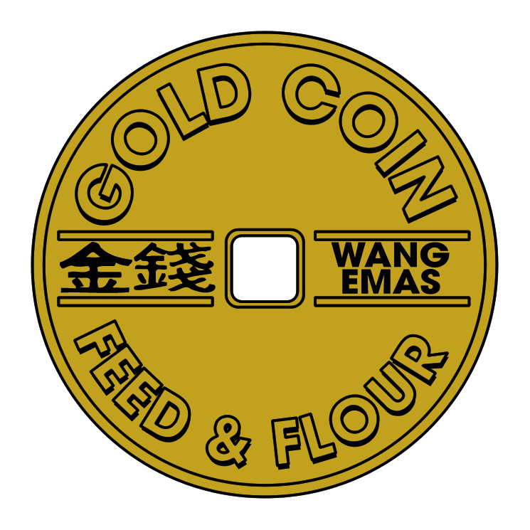 Gold coin Free Vector / 4Vector