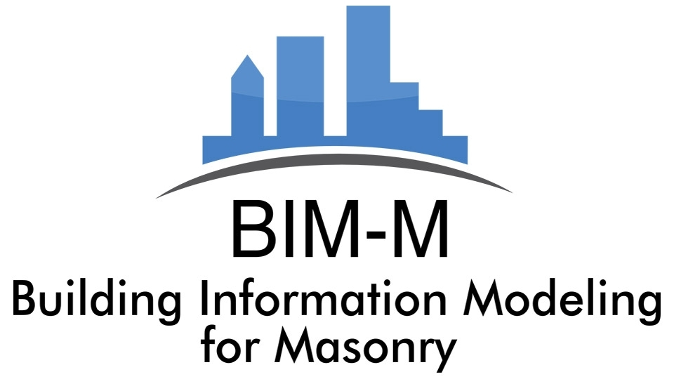 BIM-M announces open call for proposals for REVIT modeling of masonry
