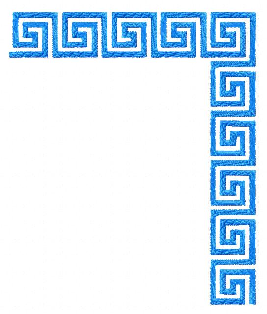 greek design outline - photo #47
