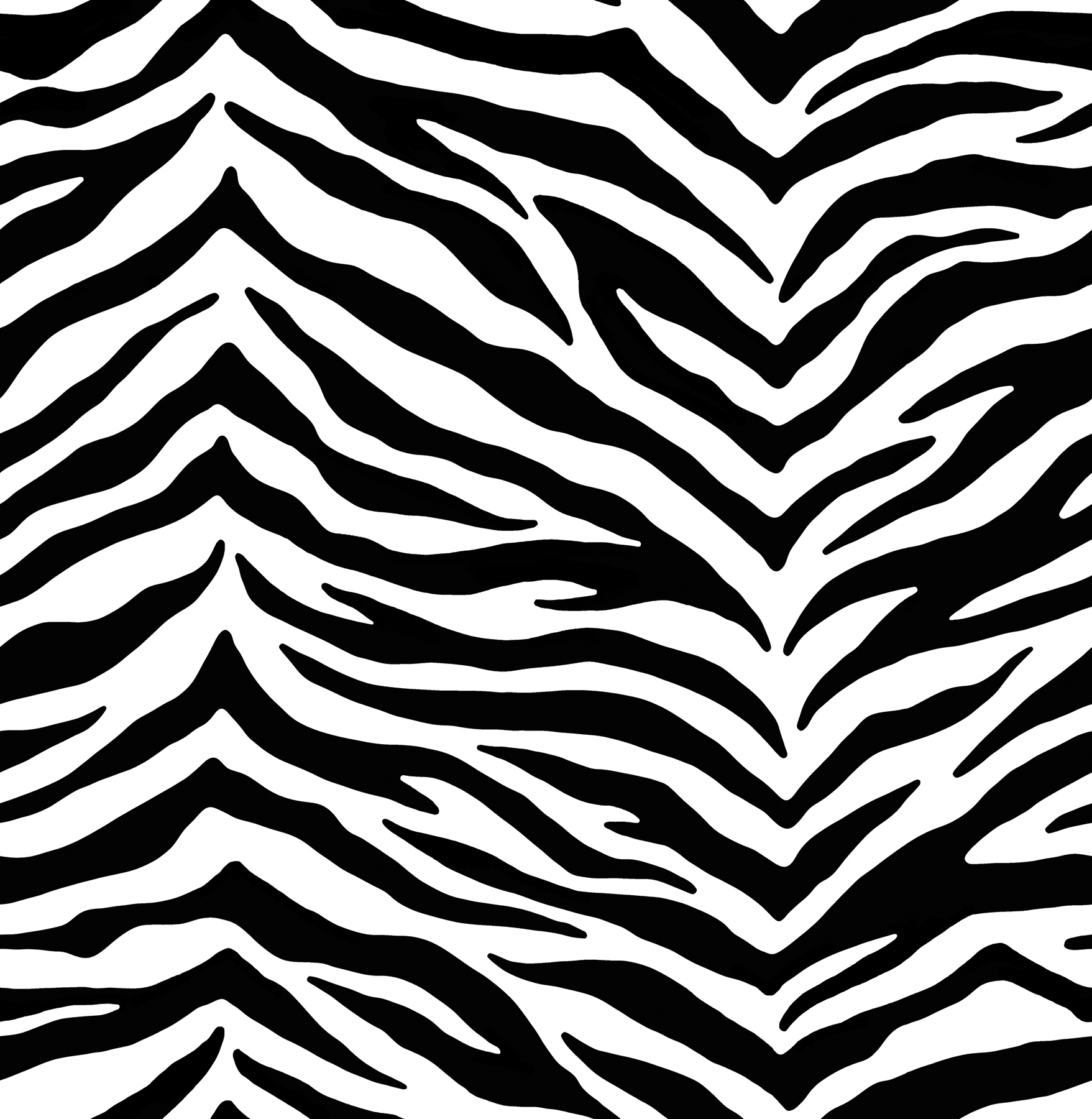 images about wallpaper on  black and white zebra, Bedroom decor