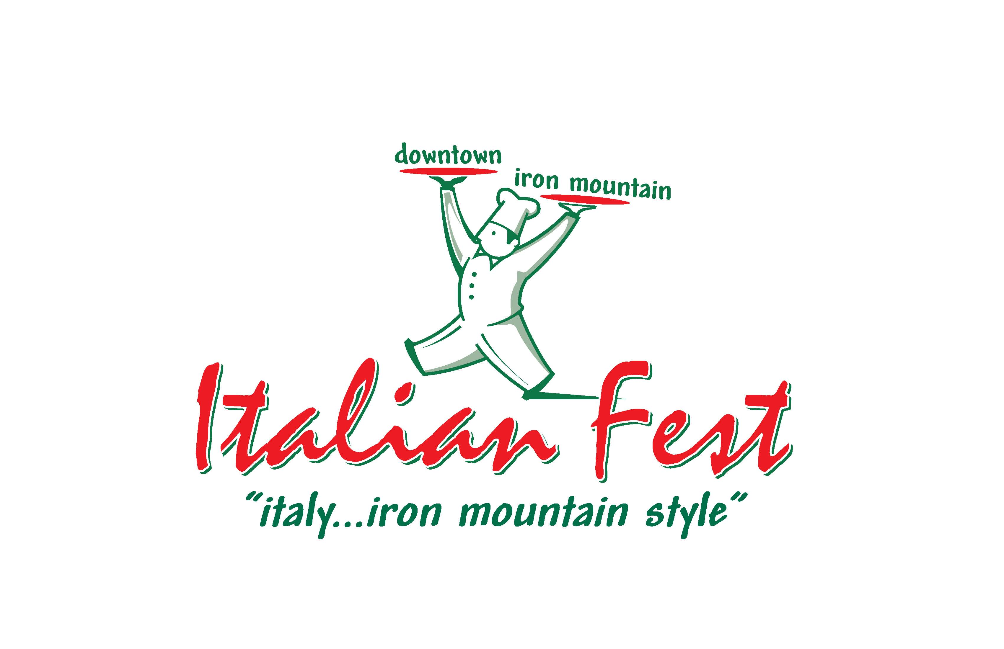 Italian Food Restaurant Names: Italy Restaurants Logos