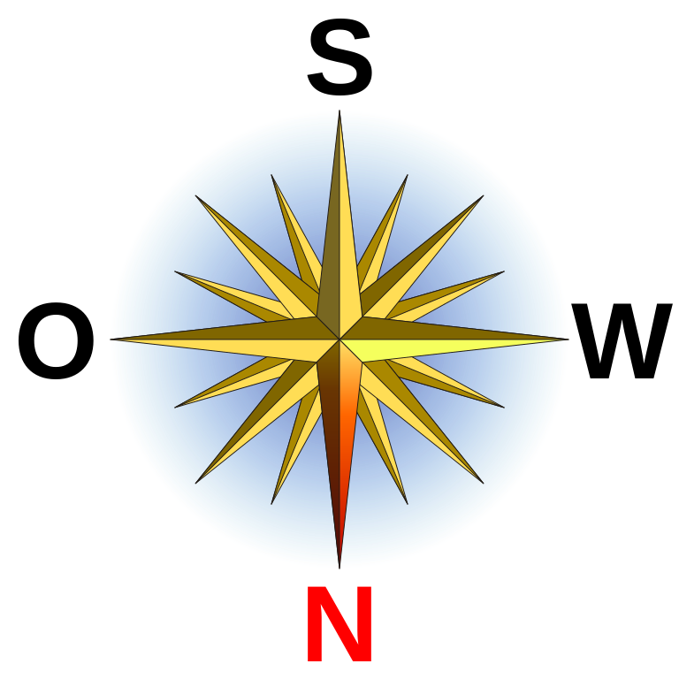 Pictures Of Compass Rose - Cliparts.co