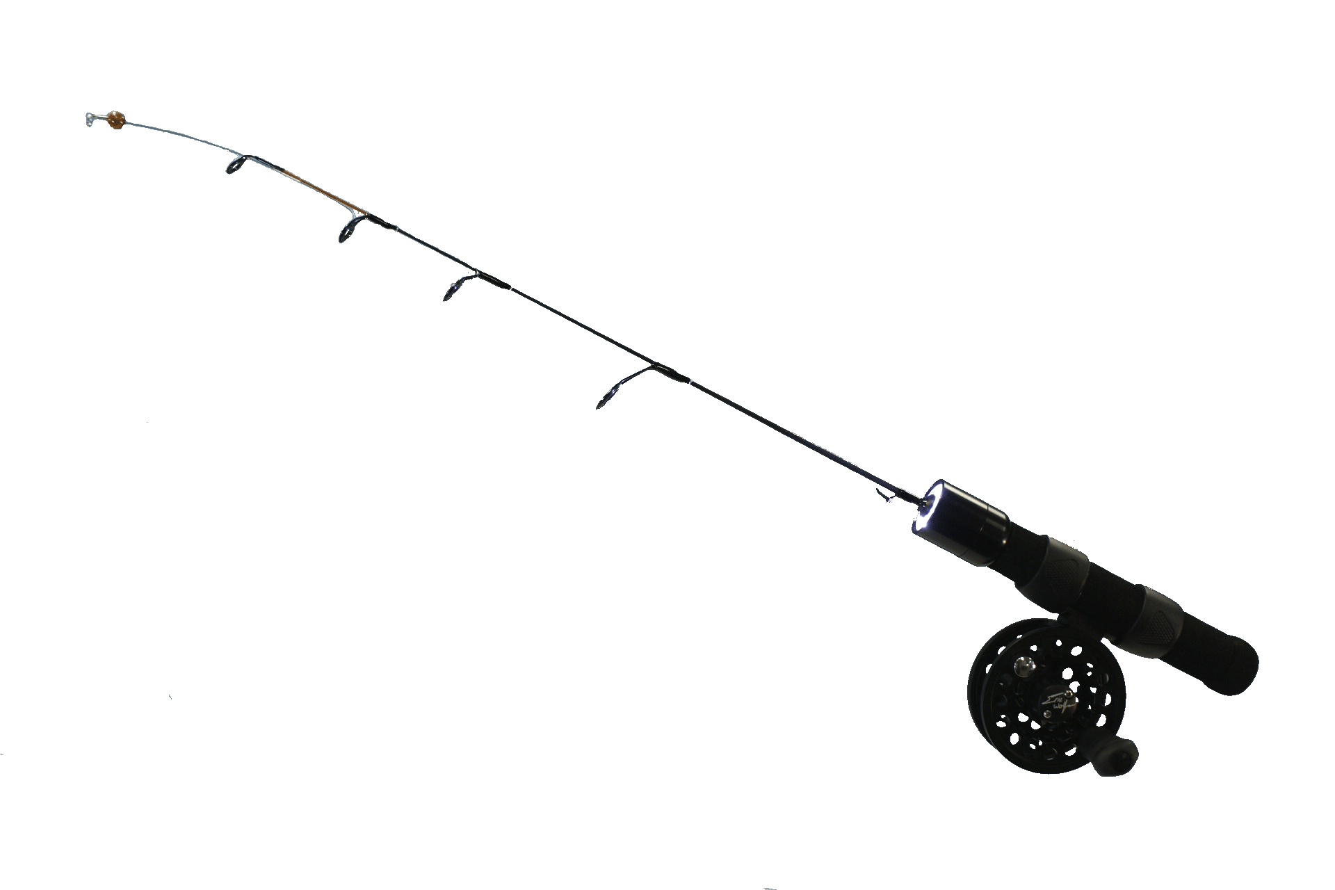 Fishing Pole - Cliparts.co
