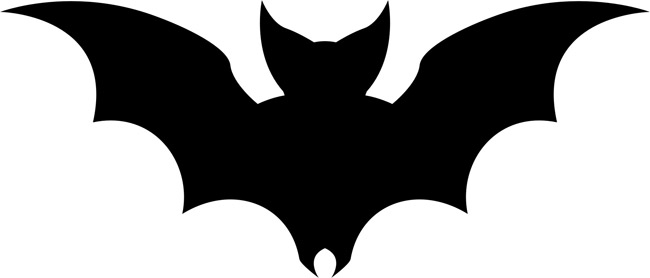 Refreshing image in bat pumpkin stencils printable