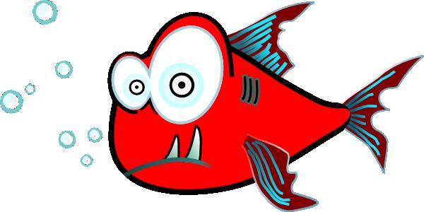 clip art fish moving - photo #10