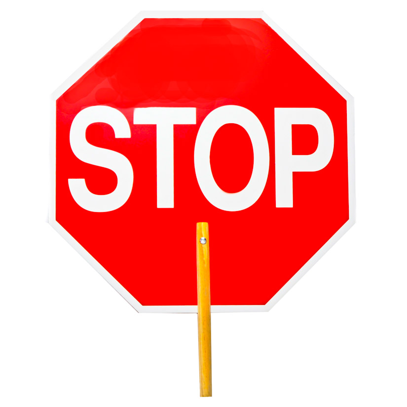 Stop Sign Pics - Cliparts.co