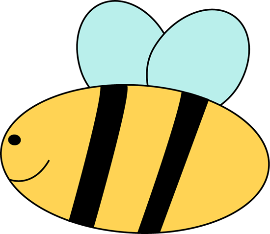 Bees Clip Art - ClipArt Best | Clipart Panda - Free Clipart Images