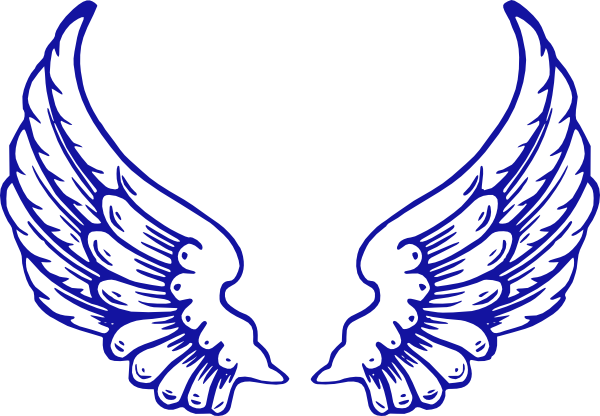 Winged foot tattoo for Track and field tattoos