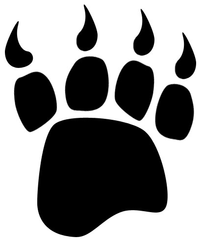 Bear Cub Clipart - Cliparts.co