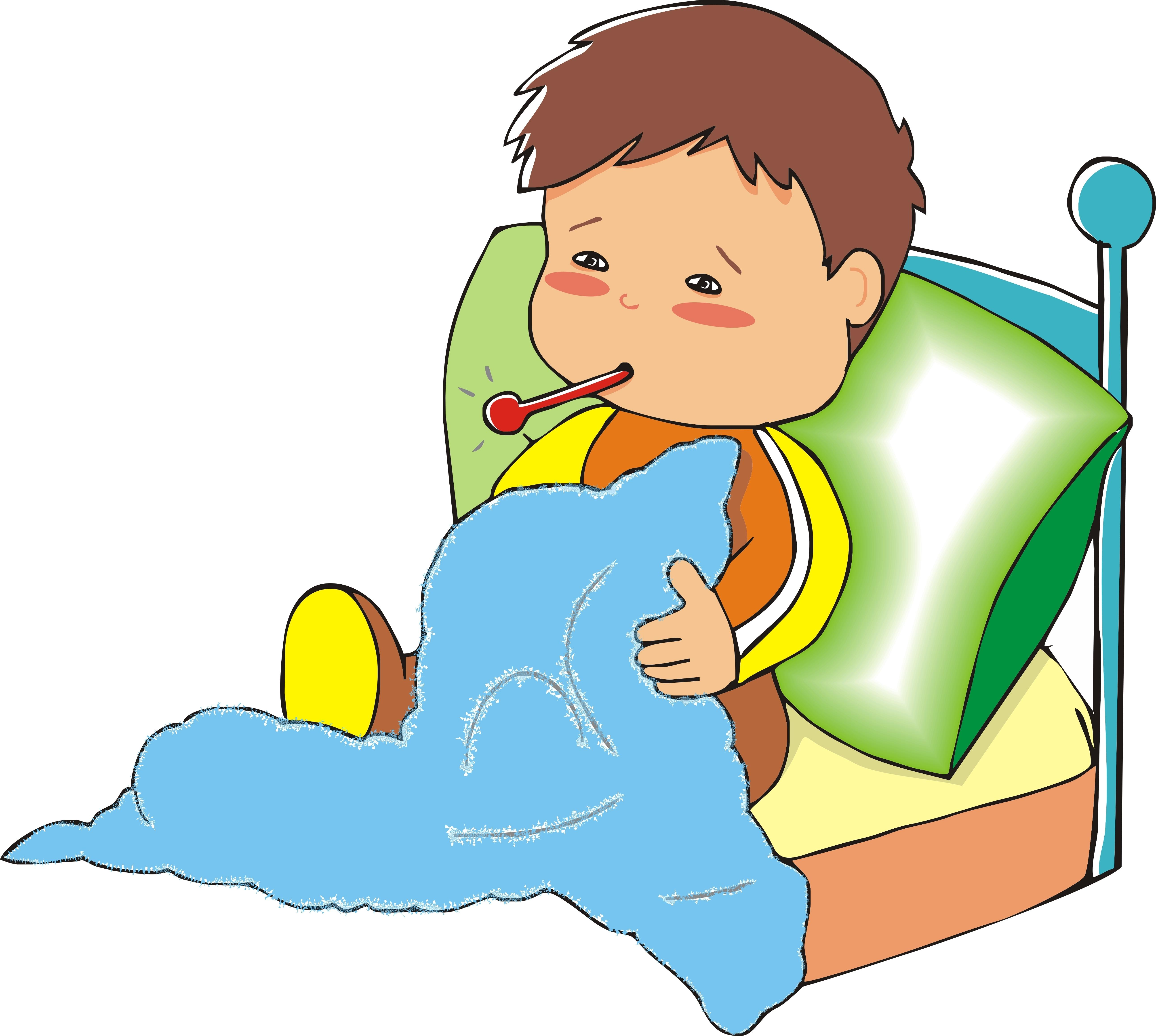sick cartoon images cliparts co get dressed clipart free get dressed clipart free