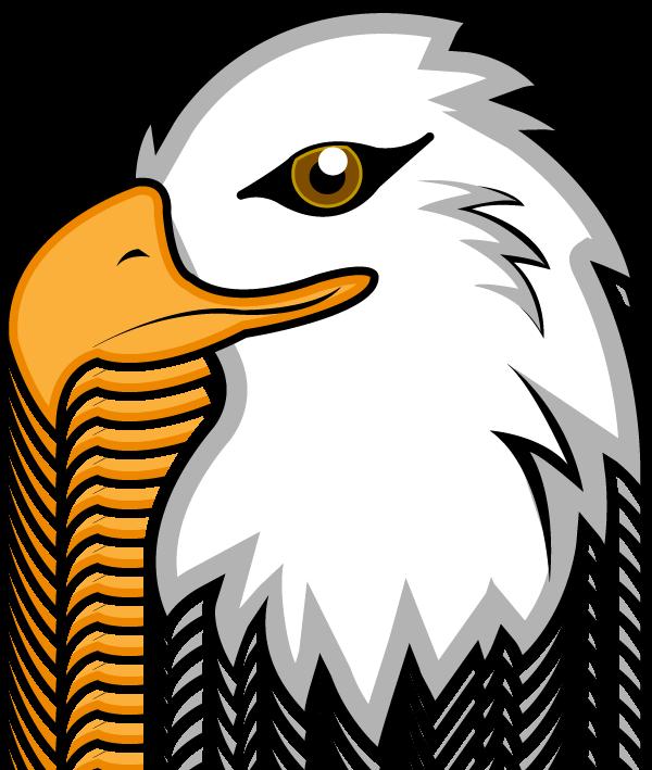 Eagle Head Clipart - Cliparts.co