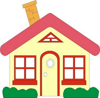 Clipart My House